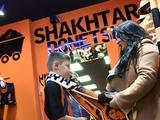 «Шахтер» откроет в Киеве несколько фан-шопов