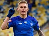 Виталий Буяльский. Мастер победного гола