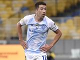 Карлос де Пена может продлить контракт с «Динамо»