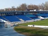 «Ингулец» хочет провести домашний матч против «Динамо» в Киеве