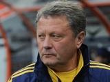 Мирон Маркевич: «В «объединенном чемпионате» работать точно не буду»