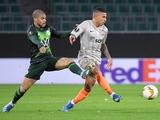 «Вольфсбург» недоволен решением УЕФА провести ответный матч с «Шахтером» в Украине и готовит протест
