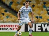 Илья Забарный: «Для молодого игрока это счастье — выступать на таком уровне за любимый клуб»