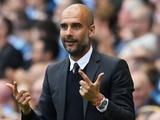 УЕФА дисквалифицировал Гвардиолу на два матча Лиги чемпионов