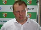 «Ворскла» заявила о готовности уйти с «Футболов»