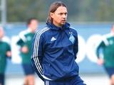 Игорь Костюк — о матче со «Львовом»