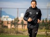 Виталий Гавриш: «Селезнев после игры извинился перед командой за неиспользованный момент»