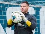 Александр Рыбка: «Футбол мучать не собираюсь. Когда пойму, что уже все — завершу карьеру»