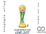 Клубный чемпионат мира. 1/2 финала. «Реал» победил «Аль-Джазиру» и в финале сыграет с «Гремио» (ВИДЕО)