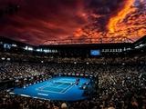 Women's Doubles, Australian Open.