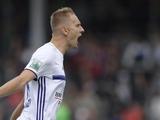 Николас Фрутос: «Теодорчик — лучший нападающий «Андерлехта» с 2010 года»