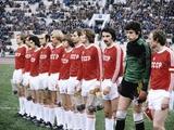 Матчи Федора Черенкова. Олимпиада-1980