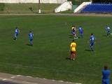 Юношеское первенство. «Зирка U-19» — «Динамо U-19» — 0:3 (ВИДЕО)