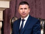 Ивица Пирич: «Наша цель — создать футбольную академию и выйти на европейский рынок»