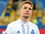 Виктор Цыганков — лучший игрок 5-го тура по версии УПЛ