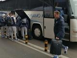 «Динамо» отправилось в Швецию на матч с «Мальме» (список игроков). С Бойко и Сиротой (ВИДЕО)
