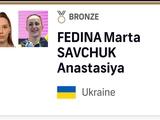 #Olympics #Tokyo2020 Українські дівчата у сихроному плаванні приносять чергову бронзу для України !