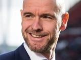 Эрик тен Хаг: «Результаты «Динамо» в этом сезоне говорят о высокой организации игры команды»