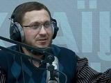 Иван Вербицкий: «Фран Соль учит украинский — это здорово!»
