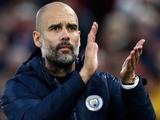Гвардиола: «Манчестер Сити» — не лучшая команда в Европе»
