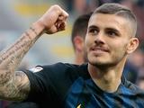«Ювентус» согласовал контракт с Икарди