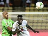Кубок африканских наций: 3-й тур, группа B, Сенегал и Тунис идут далее (ВИДЕО)