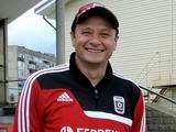 Юрий Сак: «Для сборной Украины Зинченко важнее фигура, чем Мбаппе для Франции»