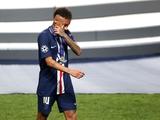 Неймар пропустит матч с «Барселоной» из-за травмы