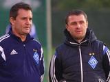 Рауль РИАНЧО: «Именно Ребров стал тем человеком, который привел к изменениям в «Динамо»