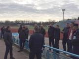 «Десна» планирует проводить матч с «Динамо» в Чернигове и без электроподогрева