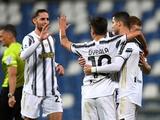 «Ювентус» попросил у игроков отсрочку выплаты зарплаты