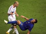 Каннаваро — об удалении Зидана в финале ЧМ-2006: «Матерацци сделал то, что должен был»