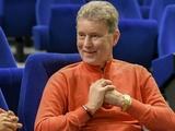 «Новость о том, что новым спортивным директором «Динамо» станет Леонид Буряк, стала новостью для самого Буряка», — источник