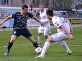«Металлург» Д — «Черноморец» — 1:0. После матча. Бабич: «Нам не хватает хладнокровия»