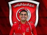Официально. Дуду — футболист катарского «Аль-Духайля»