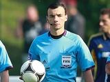 Сергей Бойко обслужит очередной матч Лиги Европы