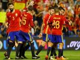 СМИ: ФИФА исключила Испанию из числа участников ЧМ-2018