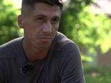 Евгений Хачериди: «Если у футболиста нет никаких предложений, кроме как из России, что делать?»