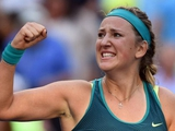 Будет ли Азаренко доминировать в WTA туре?