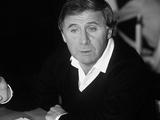 Умер бывший тренер сборной Франции Мишель Идальго