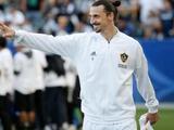 Ибрагимович: «Нынешний «Милан» мне очень нравиться»