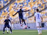 Разминка для «Динамо» перед самым важным матчем