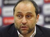 Российский депутат: «Слава Україні!» на форме сборной Украины нужно принять без истерик»