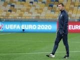 Андрей Шевченко прокомментировал решение УЕФА по матчу Швейцария — Украина