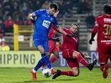 Роман Яремчук забил очередной гол за «Гент» (ВИДЕО)