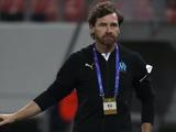 Виллаш-Боаш: «У «Марселя» нет денег, чтобы пригласить Гвардиолу, у вас есть я со своей тактикой»