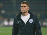 Александр Филиппов: «Ощущение, что после окончания карантина мы заново будем учиться играть в футбол»