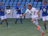 Андрей Телесненко: «Динамо» не составит большого труда обыграть «Минай». Киевляне сейчас в хорошем психологическом состоянии»