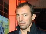 Александр Горяинов: «Плох тот солдат, который не мечтает стать генералом»