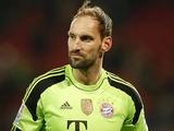 Том Штарке заявлен за «Баварию» на матчи Лиги чемпионов